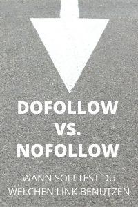 dofollow vs. nofollow: wann du welchen Link verwenden solltest I www.blogchicks.de (2)