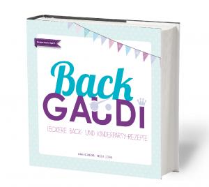 Backgaudi - das Buch
