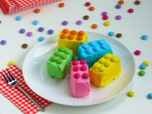 Legokuchen von Backgaudi